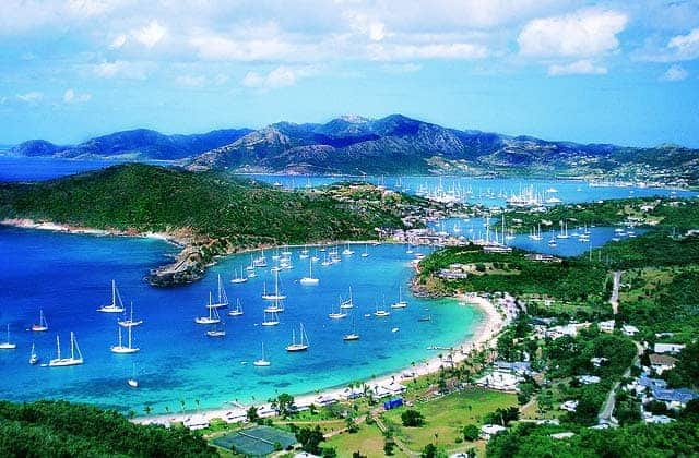 Cruises to The Caribbean