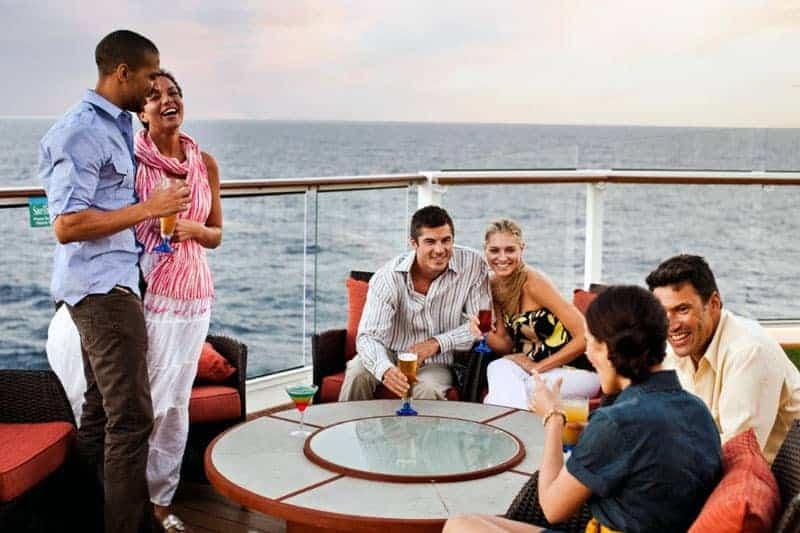Group Travel Cruise 67