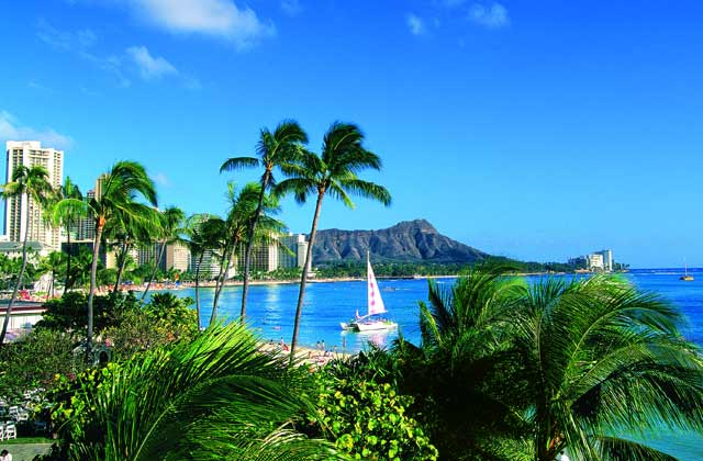 Best Time to Cruise to Hawaii - Honolulu, Hawaii