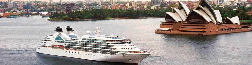 10 Best Luxury Cruise Lines That Raise the Bar | Cruise Travel Outlet