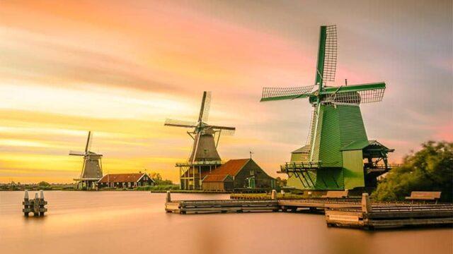 3 Beautiful Viking River Cruises