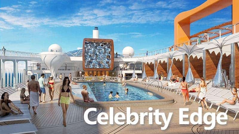 Celebrity Edge: First Look