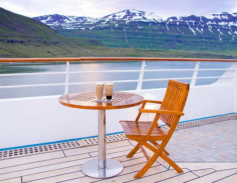 Iceland Windstar Cruise