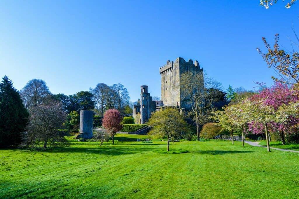 Blarney Castle, Cork - Best Cruises to Ireland