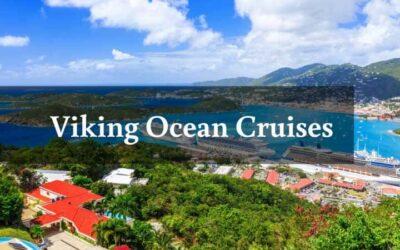 5 Best Viking Ocean Cruises