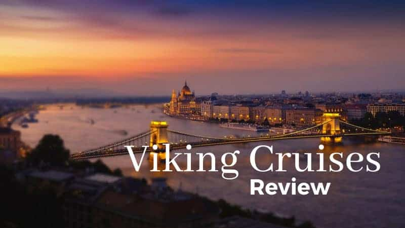 Viking Cruises Review