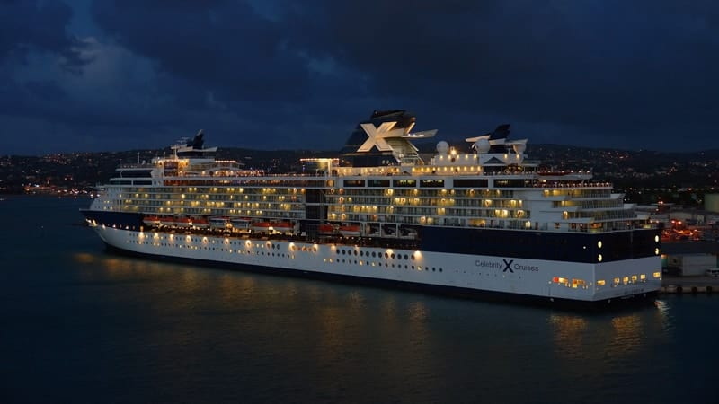 Celebrity Cruises - Best Cruise Lines for Young Adults