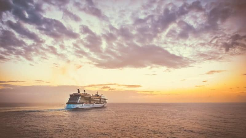 Cruise Ship - Best Adult-Only Cruises
