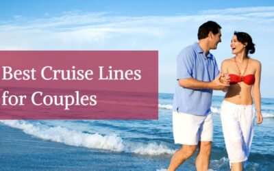 5 Best Cruise Lines for Couples