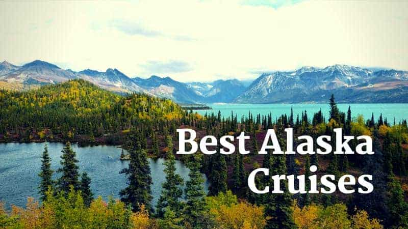 Best Alaska Cruises for Glaciers, Fjords, and Wildlife