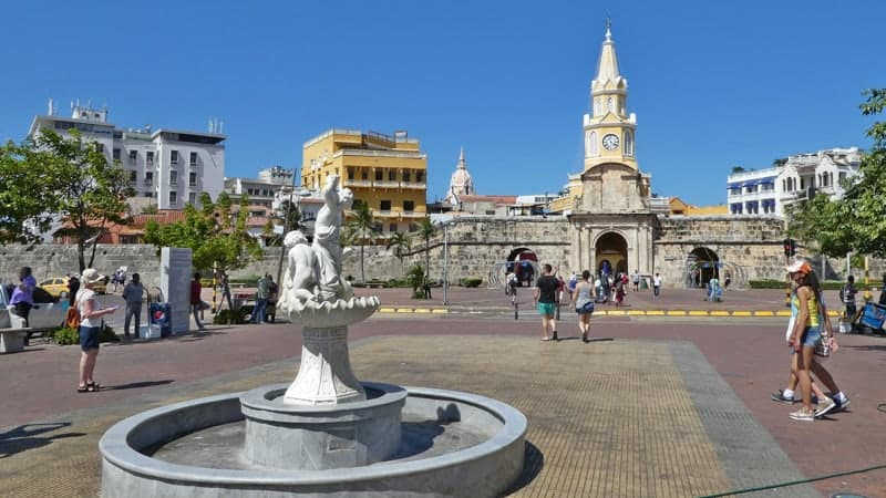 Cartagena, Colombia - Best Cruises from Florida