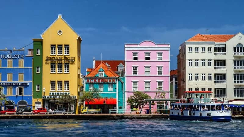 Curacao - Best Florida Cruises to the Caribbean