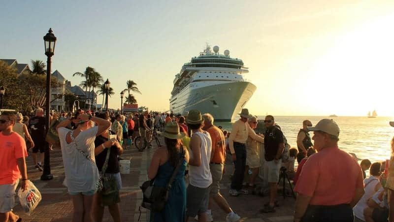 Key West, Florida - Best Cruises from Florida