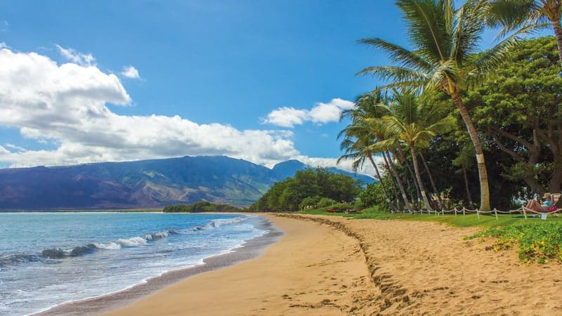 Hawaii - Best Cruises from San Francisco