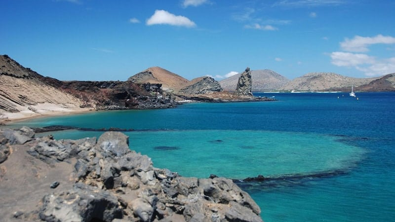 Galapagos Islands - Galapagos Island Cruises