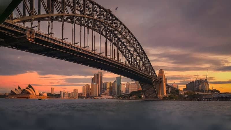 Sydney, Australia - Best San Francisco Cruises