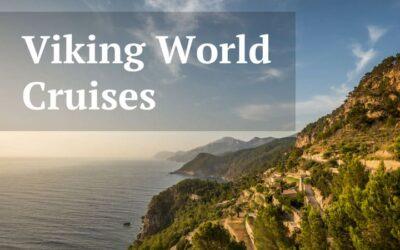 Viking World Cruises