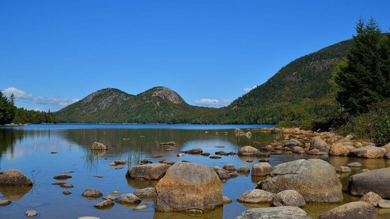 Acadia National Park - Best Boston Cruises
