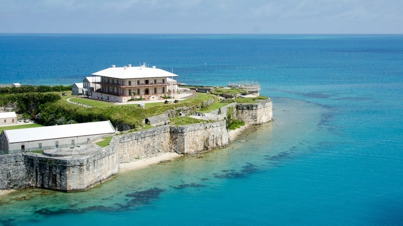 Bermuda - Best Cruises from Charleston, SC