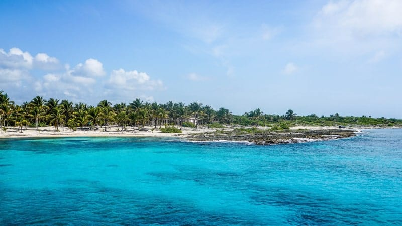 Cozumel, Mexico - Best Cruises from Miami, Florida