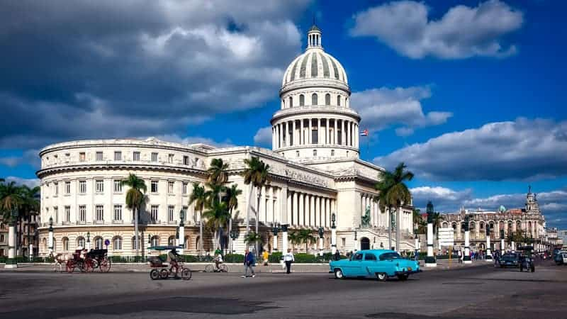 Havana, Cuba - Best Cruises from Miami, Florida