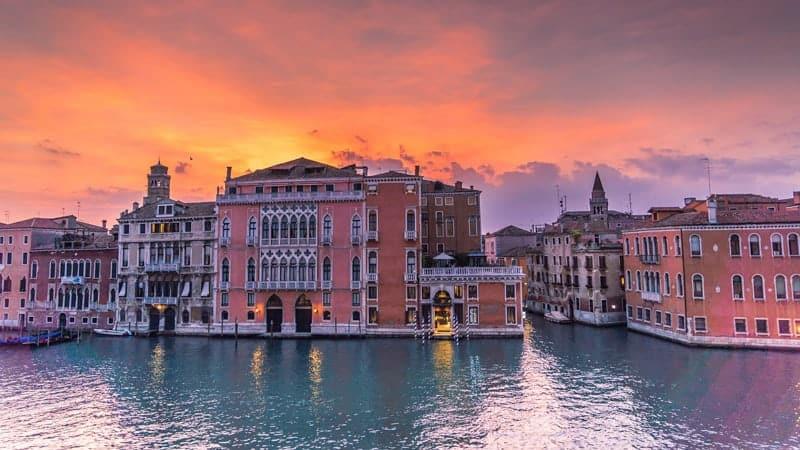 Venice - Best Italy Cruises