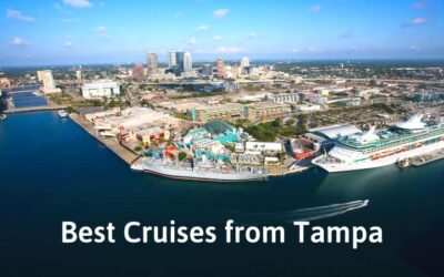 5 Best Cruises from Tampa