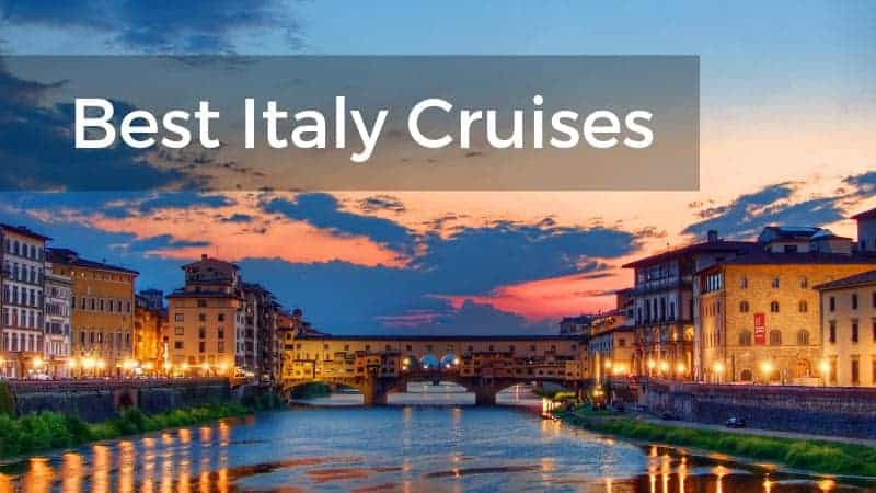 Explore the Best of Italy on These 5 Cruises