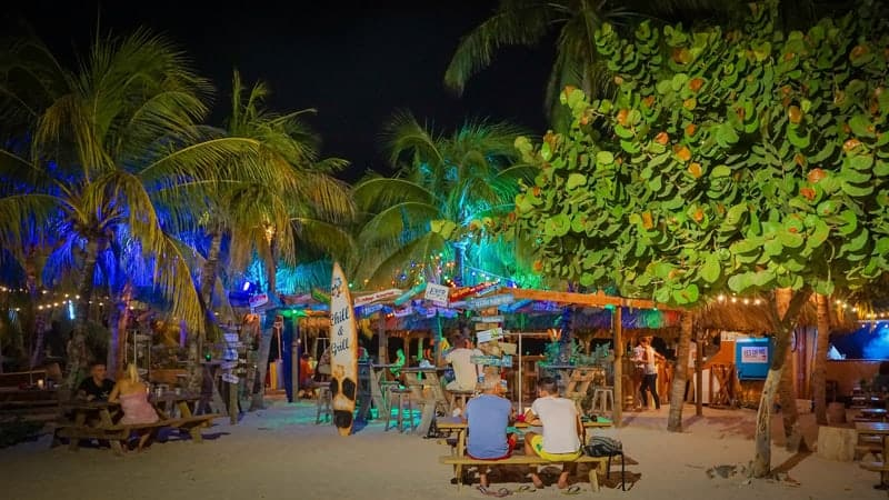Curacao nightlife - Best Cruises to Southern Caribbean