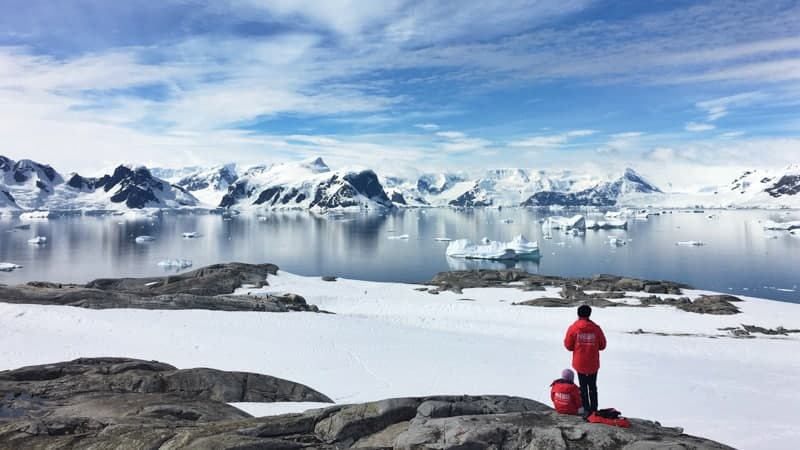 Antarctica - Best Expedition Cruise Destinations