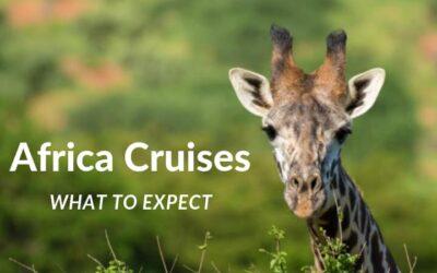 Cruises to Africa