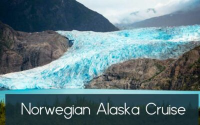 Norwegian Alaska Cruise Ports, Tours & Itineraries