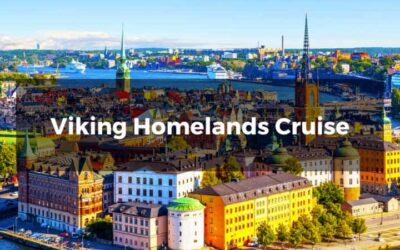 Viking Homelands Cruise