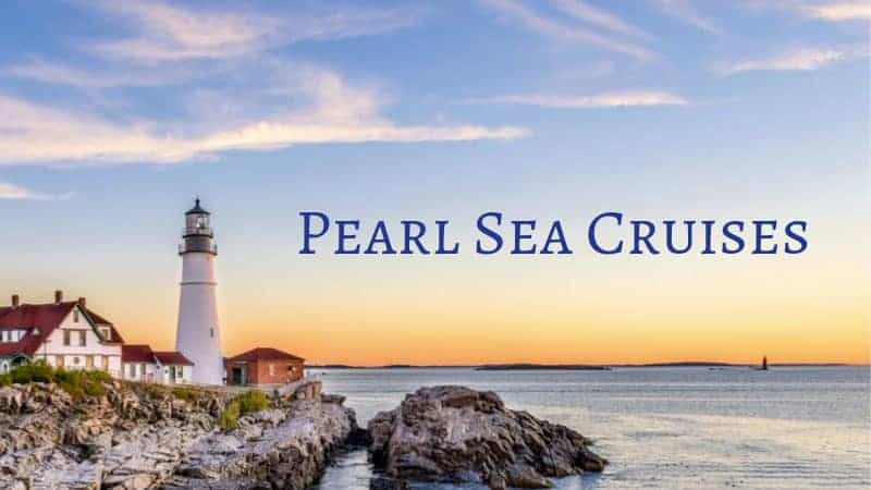 Pearl Sea Cruises – Canada, New England, & Great Lakes