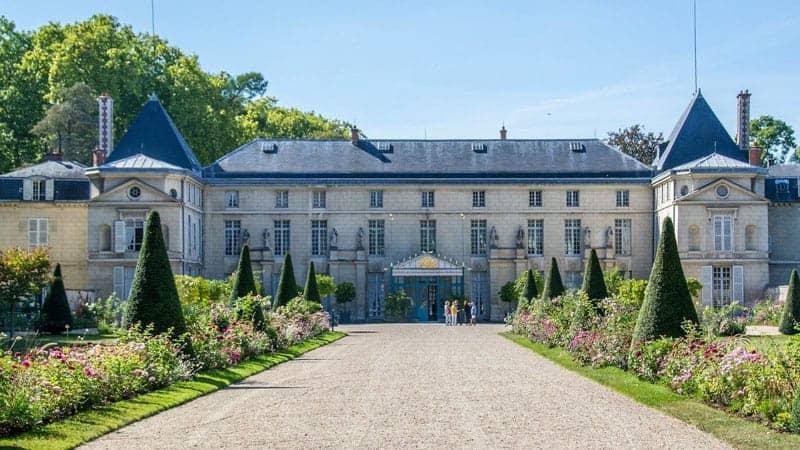 Malmaison Castle, France River Cruise