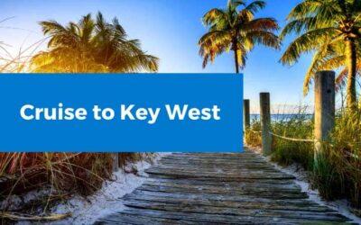 Cruise to Key West