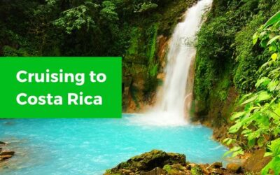 Cruise to Costa Rica