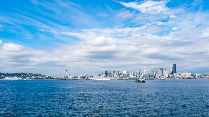 Pacific Northwest Cruises