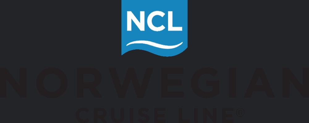 Norwegian Cruise Line logo.