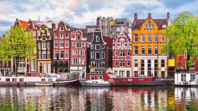 Viking Cruises:  European Sojourn