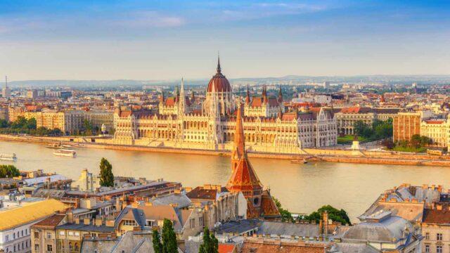 Viking:  Danube Waltz