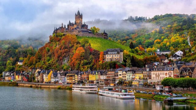 Which River Cruise Line Is Right for You?