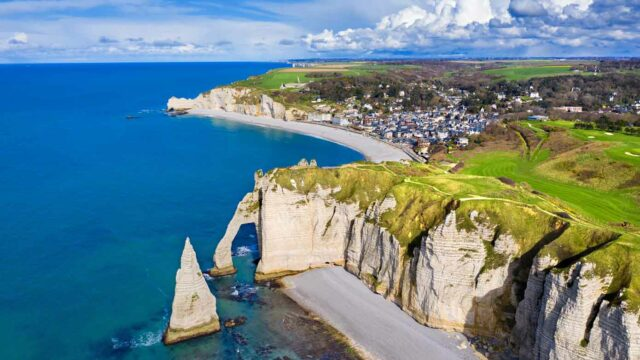 Viking:  Paris & the Heart of Normandy