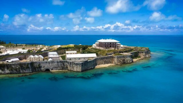 Viking Cruises:  Bermuda Escape