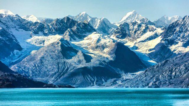 Celebrity Cruises:  Take Flight to Alaska