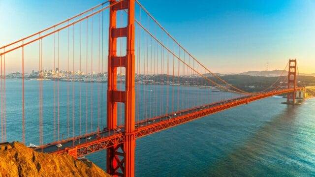5 Best Cruises from San Francisco, CA