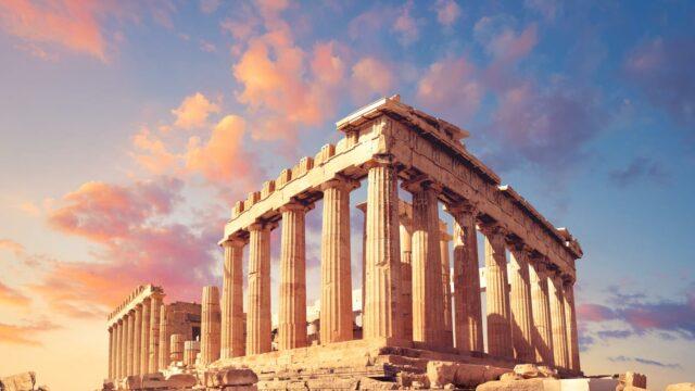 Viking Cruises:  Ancient Mediterranean Treasures