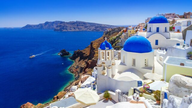 Celebrity Cruises:  Fly to Europe from $499