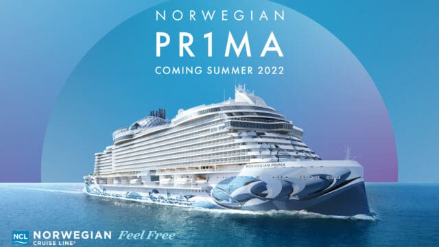 NCL Prima – On Sale Now!