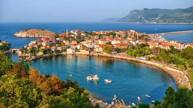 Black Sea Cruise Lines